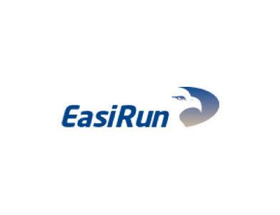 Easi Run logo