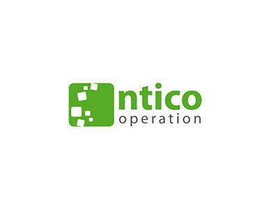 Ntico Logo