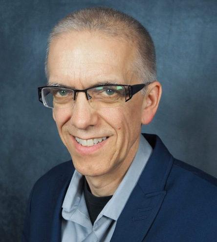 CTO Joel Faul