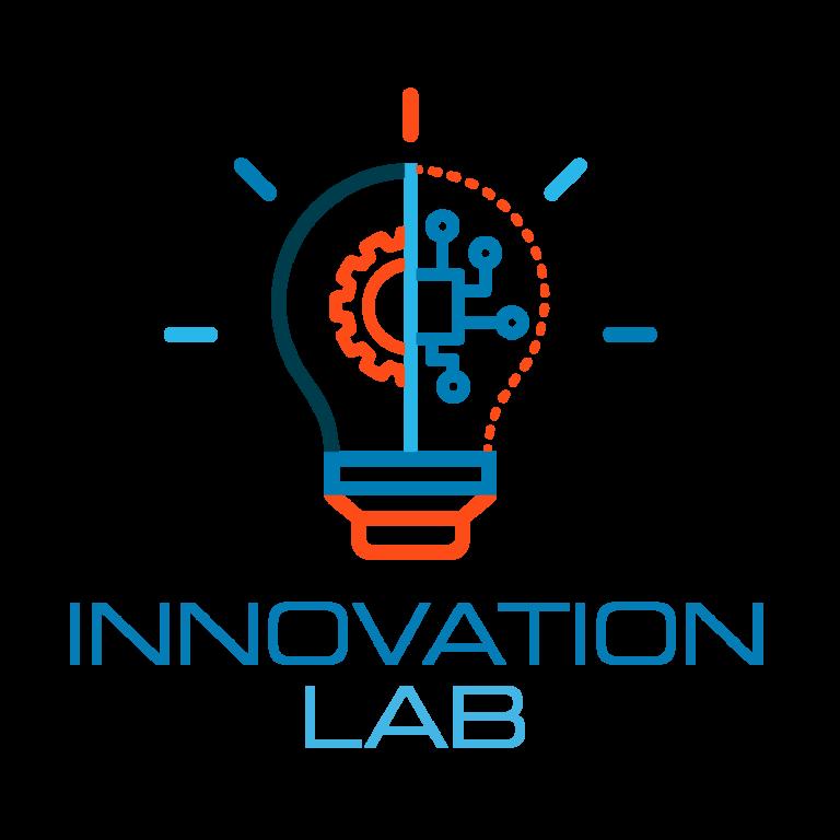 Innovation lab logo