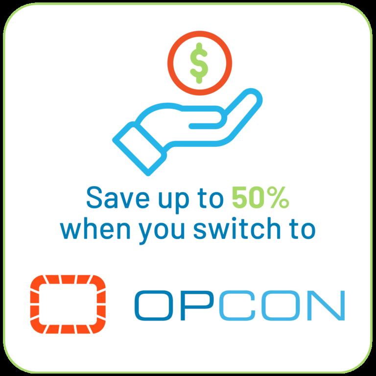 Save-opcon
